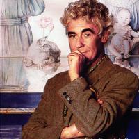 Portret van Corstiaan de Vries