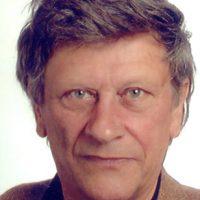 Portret van Gerard Verdijk